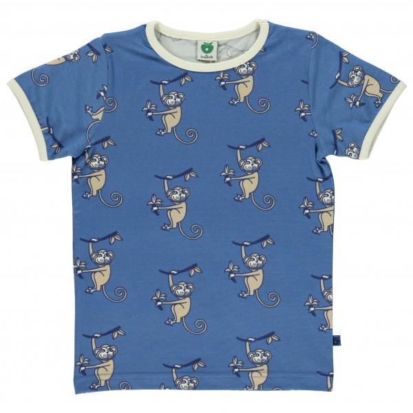 Smafolk - Monkey T-Shirt S/S - T-paidat