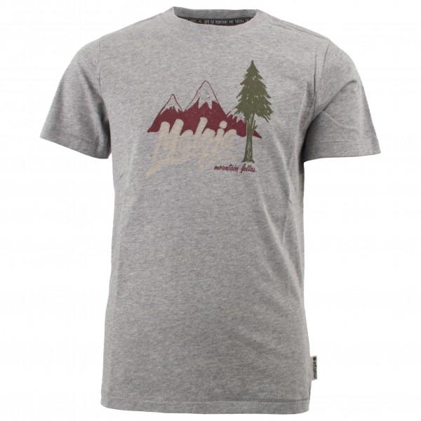 Maloja - Kid's KentonB. - T-Shirt