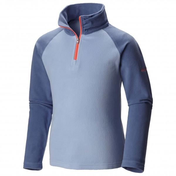Columbia - Kid's Glacial Fleece Half Zip - Fleece pullover