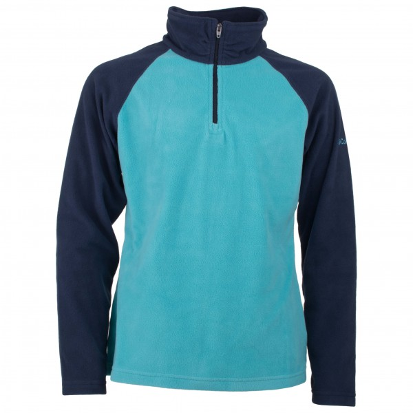 Columbia - Kid's Glacial Fleece Half Zip