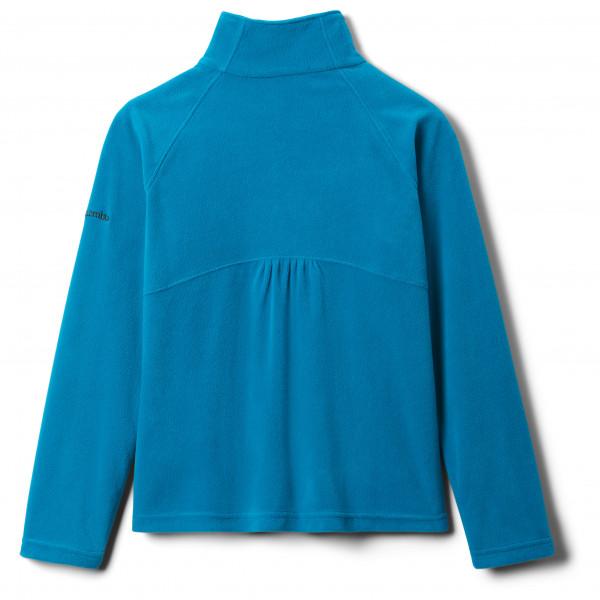 Kid's Glacial Fleece Half Zip - Fleece jumper