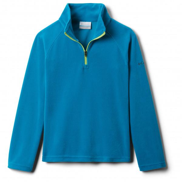 Columbia - Kid's Glacial Fleece Half Zip - Pull-over polaire