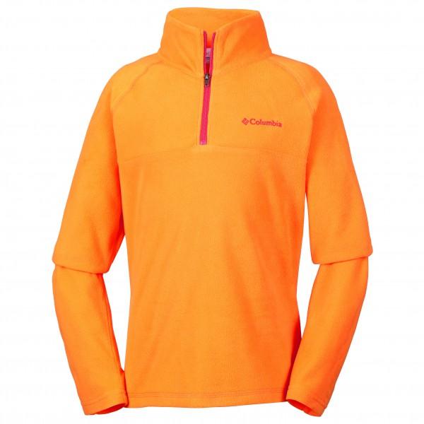 Columbia - Kid's Glacial Half Zip - Fleece jumpers