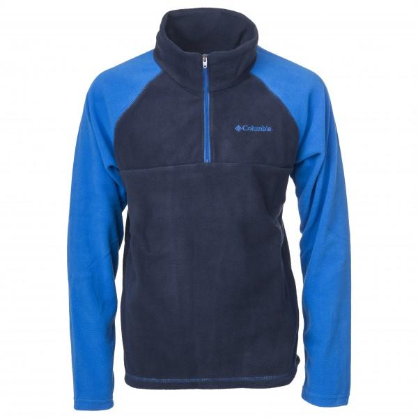 Columbia - Kid's Glacial Half Zip - Fleece pullover