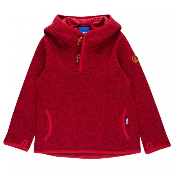 Finkid - Kid's Jussi Sport - Fleece pullover