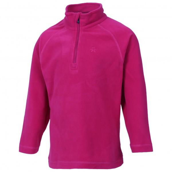 Color Kids - Kid's Sandberg Ski Pulli - Fleecesweatere