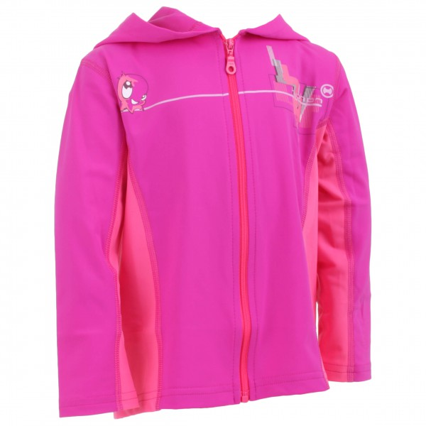 Hyphen-Sports - Kid's Hoodie RV 'On The Wire Baton Rouge'
