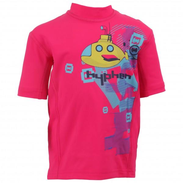 Hyphen-Sports - Kid's Kurzarmshirt 'Ye-Sub Azao' - T-paidat
