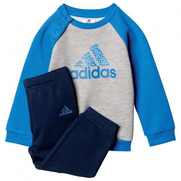 adidas - Kid's Logo Jogger - Hoodie
