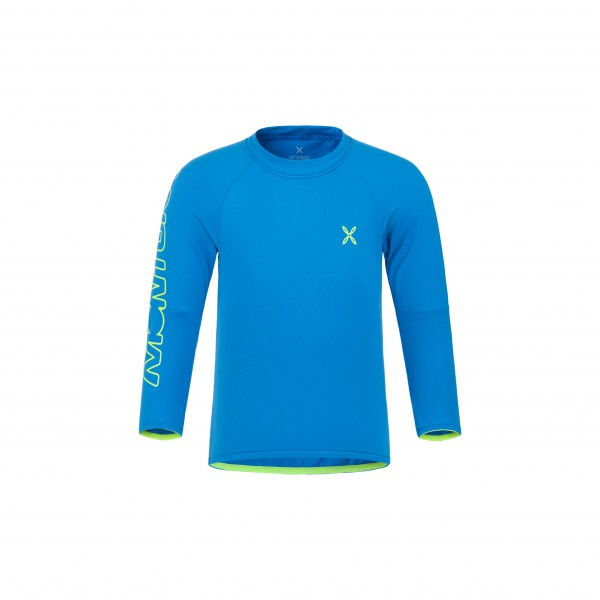 Montura - Fast Light Maglia Baby - Long-sleeve