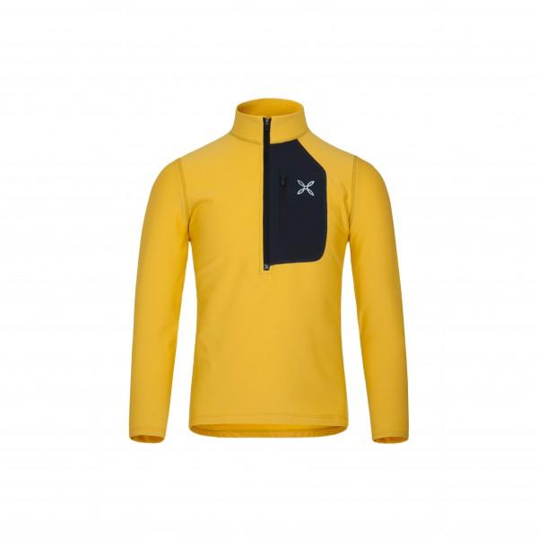 Montura - Under 10 Anorak Kids - Fleece pullover