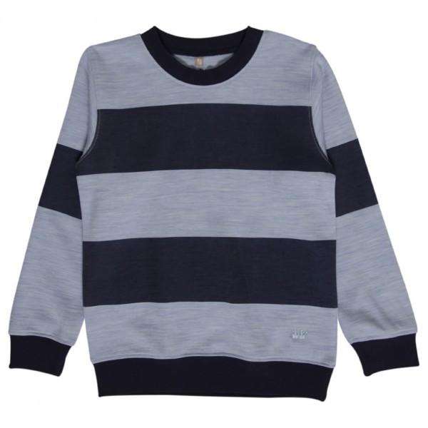 Hust&Claire - Sweatshirt Merino Wool - Merinopullover
