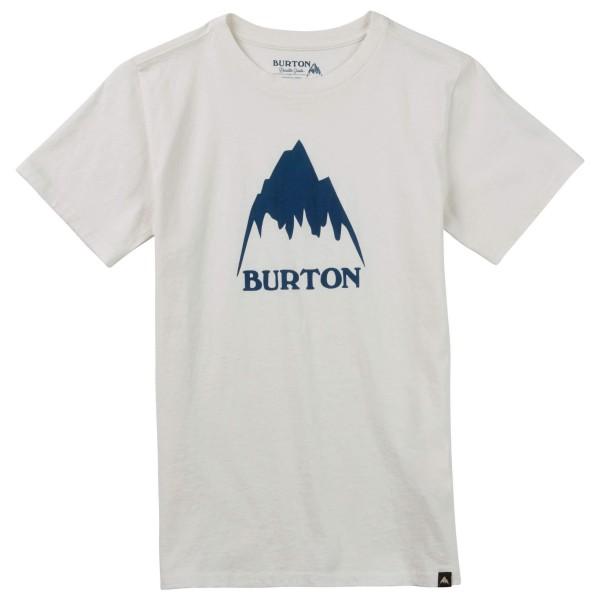 Burton - Boy's Classic Mountain High S/S Tee - T-Shirt
