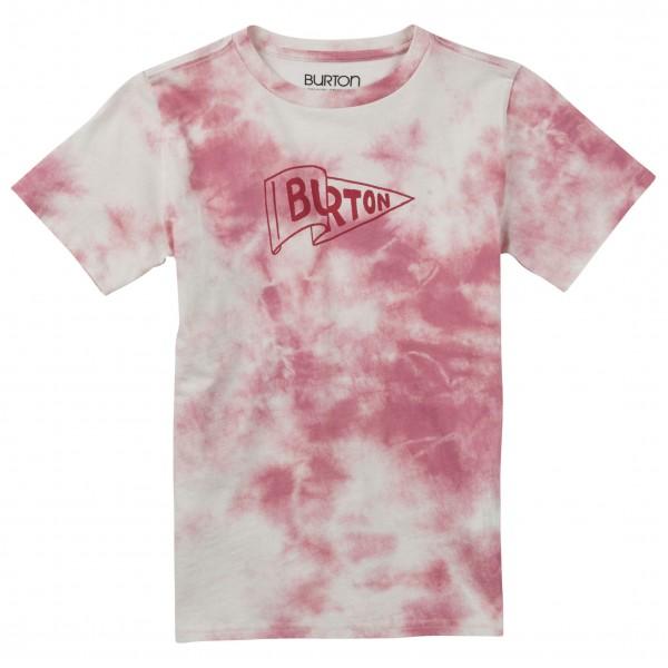 Burton - Girl's Pennant S/S Tee - T-shirt