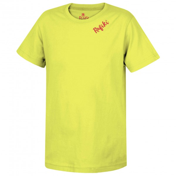 Rafiki - Kid's Bobby JR T-Shirt S/S - T-paidat