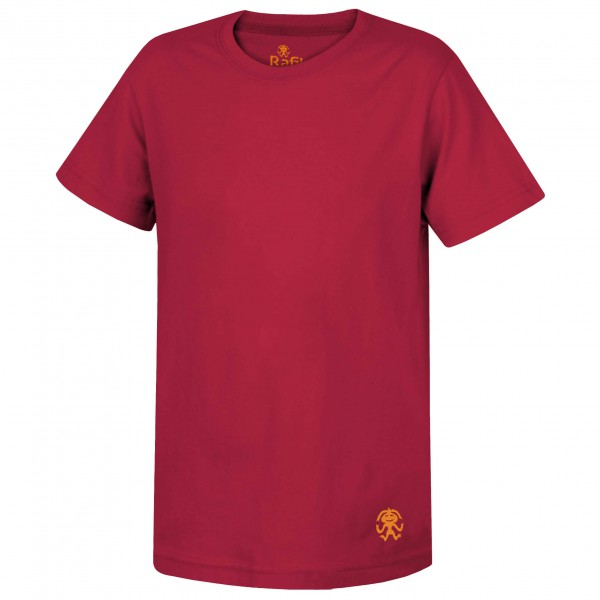 Rafiki - Kid's Bobby JR T-Shirt S/S - Camiseta de manga corta