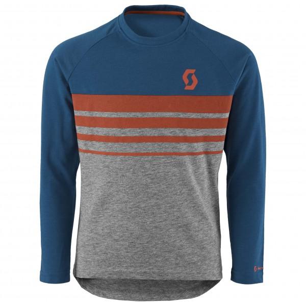 Scott - Kid's Shirt Trail DRI 40 L/Sl - Longsleeve