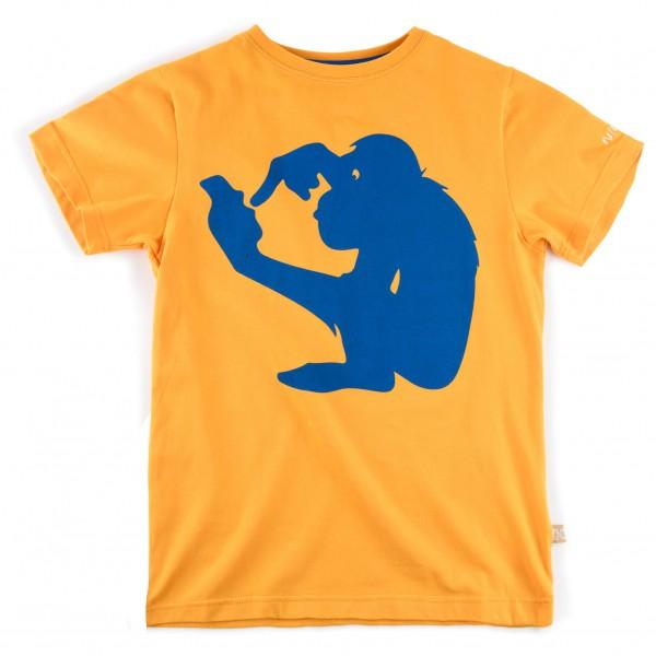 Nihil - Kid's Social Monkey Tee Boys - T-shirt