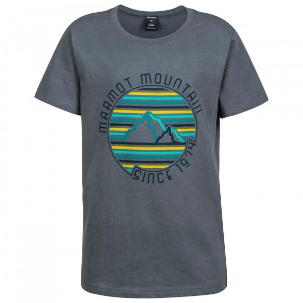 Marmot - Boy's Purview Tee S/S - T-shirt