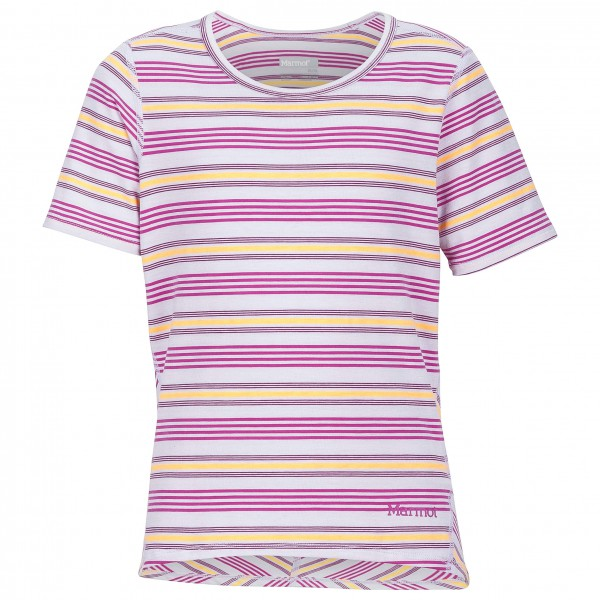 Marmot - Girl's Gracie S/S - Camiseta de manga corta