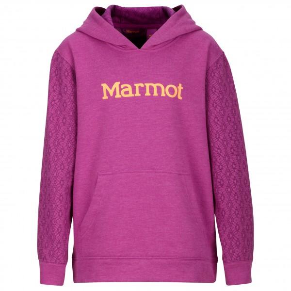 Marmot - Girl's Josie Hoody - Hoodie