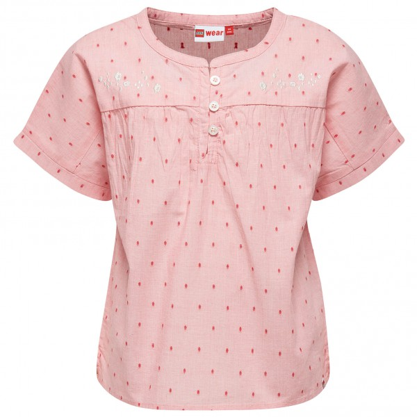 LEGO Wear - Kid's Hollis 301 Shirt S/S - Bluse