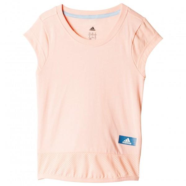 adidas - ID Long Tee - Sport-T-shirt