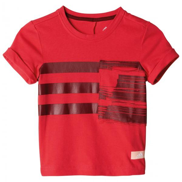 adidas - ID Tee - Tekninen paita