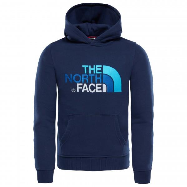 The North Face - Youth Drew Peak Pullover Hoodie - Hoodie