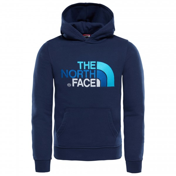 The North Face - Youth Drew Peak Pullover Hoodie - Sudadera