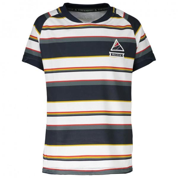 Maloja - Kid's SpeckbachB. - Functional shirt