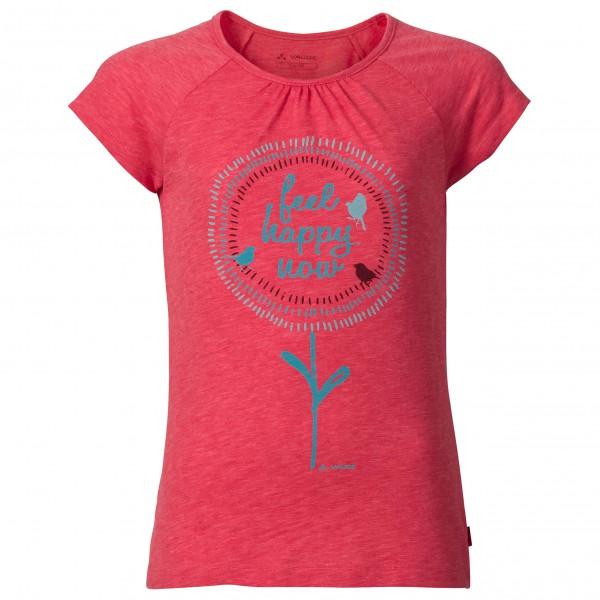 Vaude - Girls Leni T-Shirt III - T-paidat