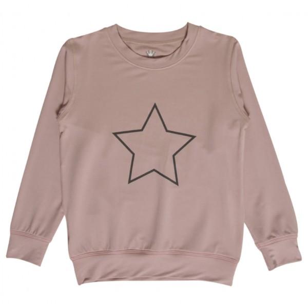 Hust&Claire - Kid's Bamboo Sweatshirt - Överdragströjor