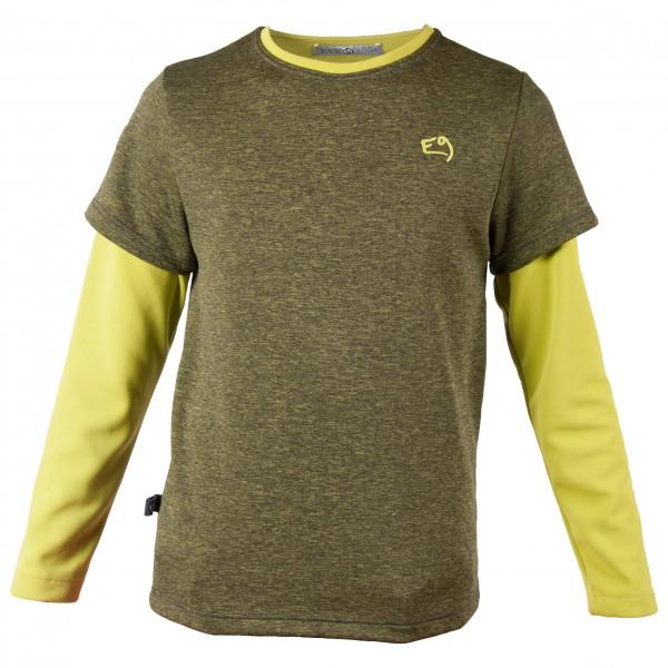 E9 - Kid's B Btech - Sportshirt