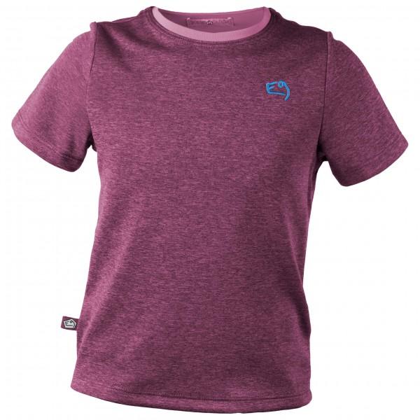 E9 - Kid's B Harl - Sport shirt
