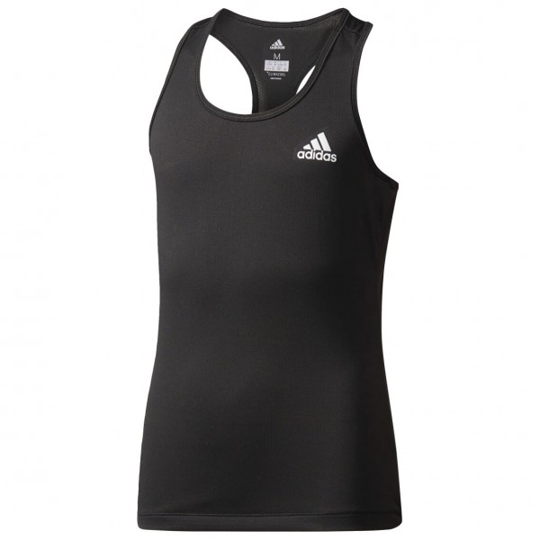 adidas - Girl's Training Cool Tank - Sport shirt