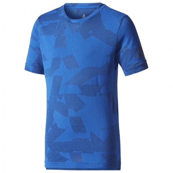 adidas - Boy's Training Engineered Tee - Sport-T-shirt