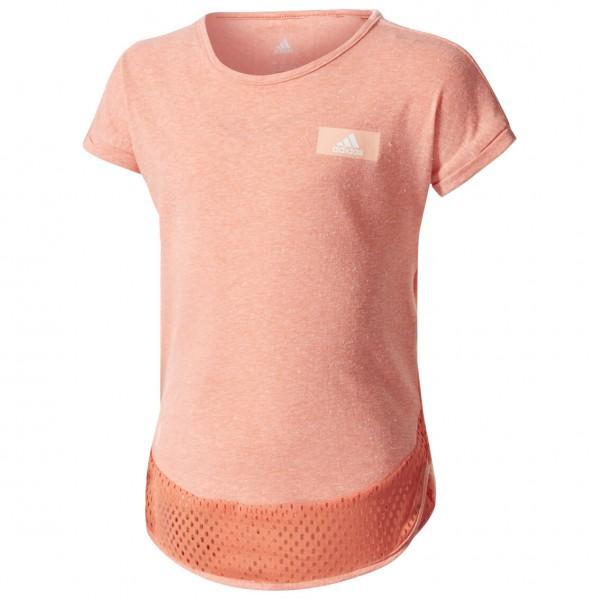 adidas - Little Girls Shirt - Sport-T-shirt