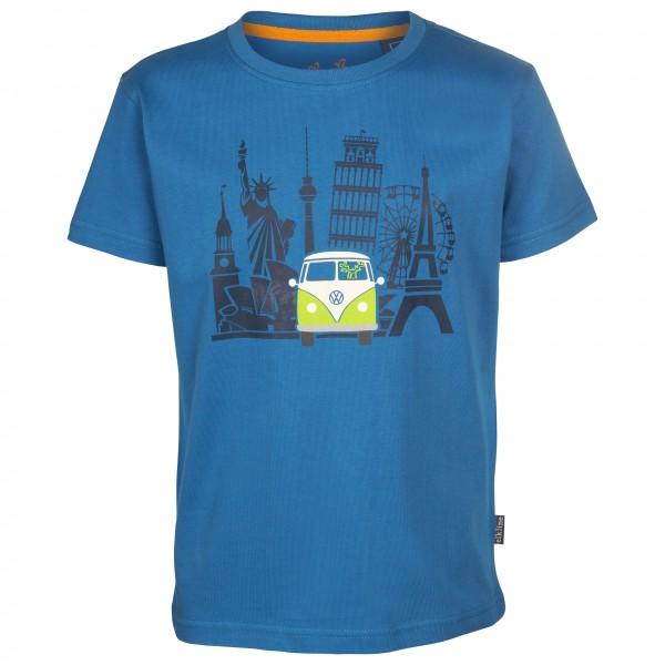 Elkline - Kid's Umdiewelt - T-shirt