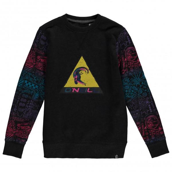 O'Neill - Kid's Archvie Sweatshirt - Sweatere