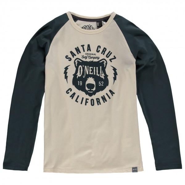 O'Neill - Kid's Oceanside L/S T-Shirt - Camiseta de manga larga