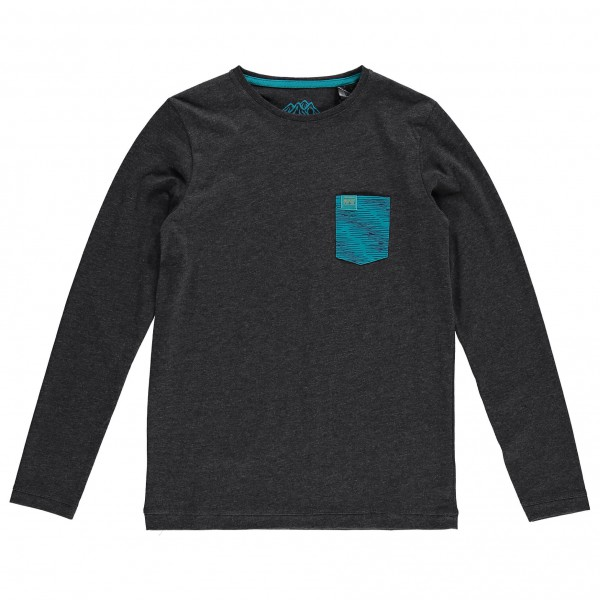 O'Neill - Kid's Jacks Base L/S T-Shirt - Longsleeve