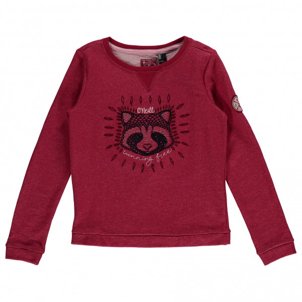 O'Neill - Kid's Free to Explore Sweatshirt - Jerséis