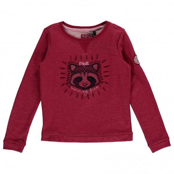 O'Neill - Kid's Free to Explore Sweatshirt - Sweatere