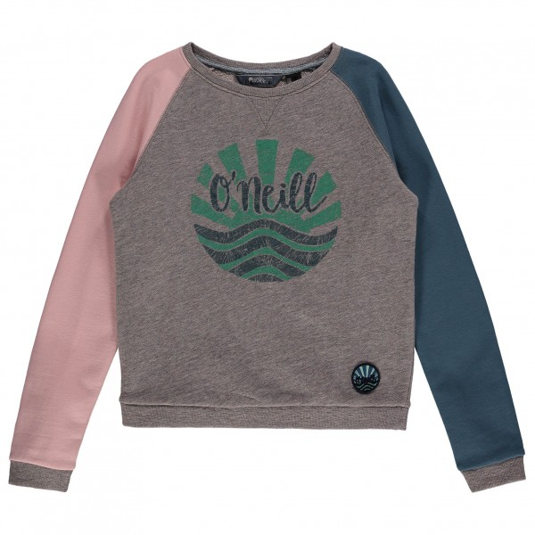 O'Neill - Kid's Rise and Shine Sweatshirt - Gensere