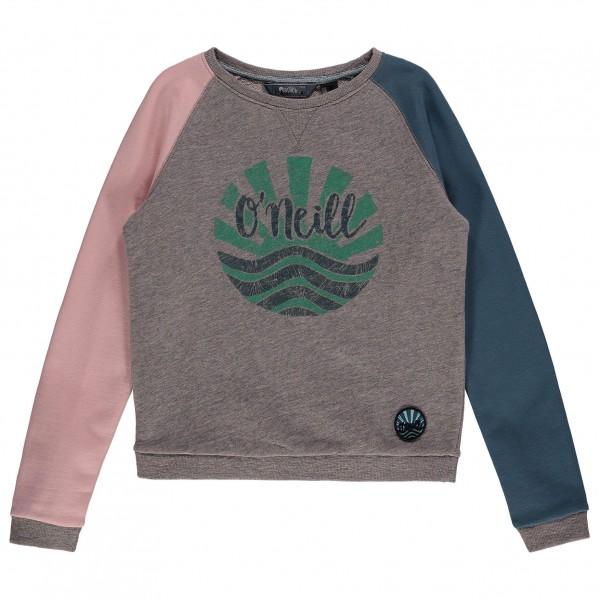 O'Neill - Kid's Rise and Shine Sweatshirt - Pulloverit