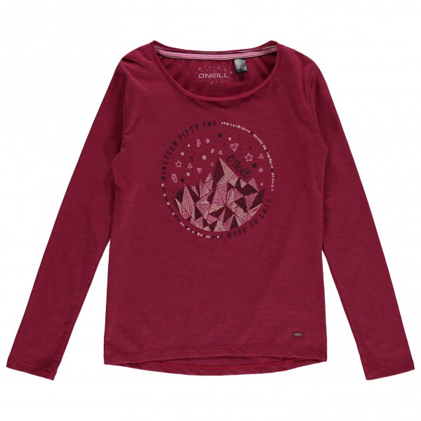 O'Neill - Kid's Bliss View L/S T-Shirt - Longsleeve