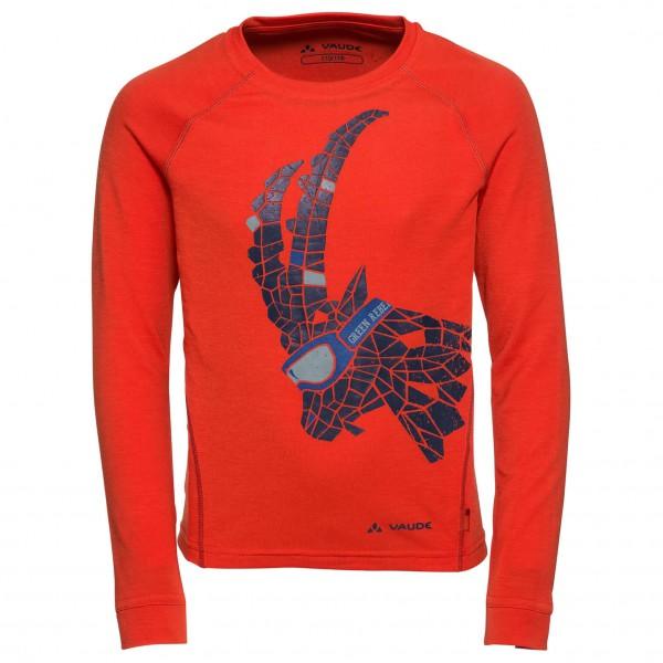 Vaude - Kid's Fulmar L/S Shirt - Sport shirt