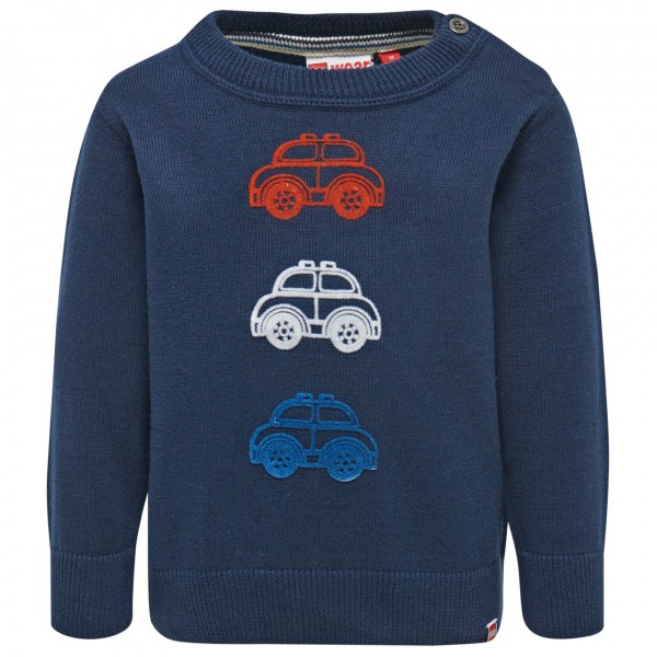 LEGO Wear - Kid's Keenan 601 Sweater Knit - Pulloverit