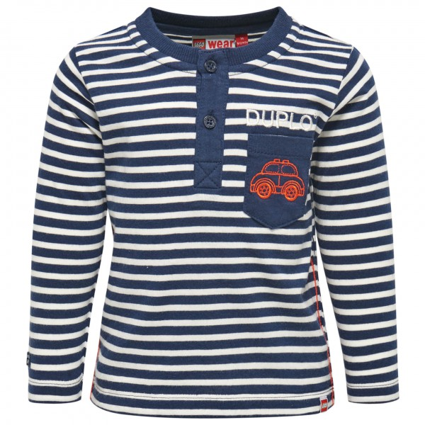 LEGO Wear - Kid's Texas 606 T-Shirt L/S - Longsleeve